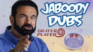Billy Mays Grater Plater Dub