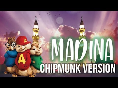 Deen Squad - Madina Havana Remix (Chipmunk Version) Mp3
