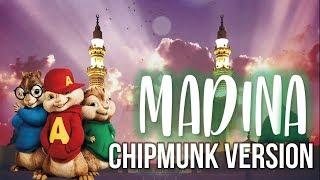 deen squad madina havana remix chipmunk version