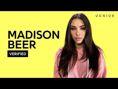 Madison Beer  Home With You  Official Lyrics & Meaning | Verified