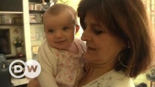 Spain: expecting at age sixty | DW Documentary