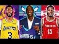 8 BOLD NBA Predictions For The 2019 2020 NBA Season mp3
