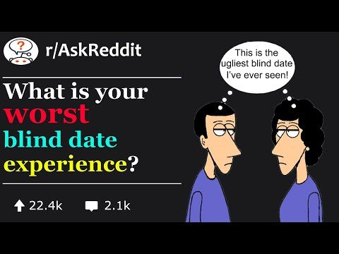 reddit dating horror stories