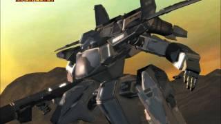 GunGriffon Blaze OST- Intro