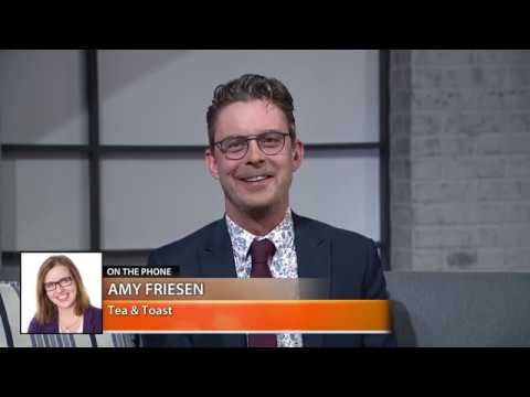 COVID 19 - Coverage - Rogers TV