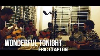 eric clapton - wonderful tonight (cover) // old souls