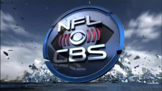 NFL on CBS - Broncos vs. Chargers Intro 2015