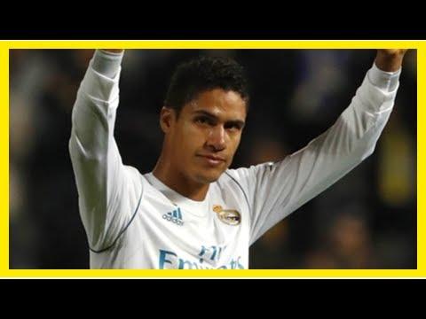 Transfer news & rumours LIVE: Man Utd target £50m Varane | Goal.com