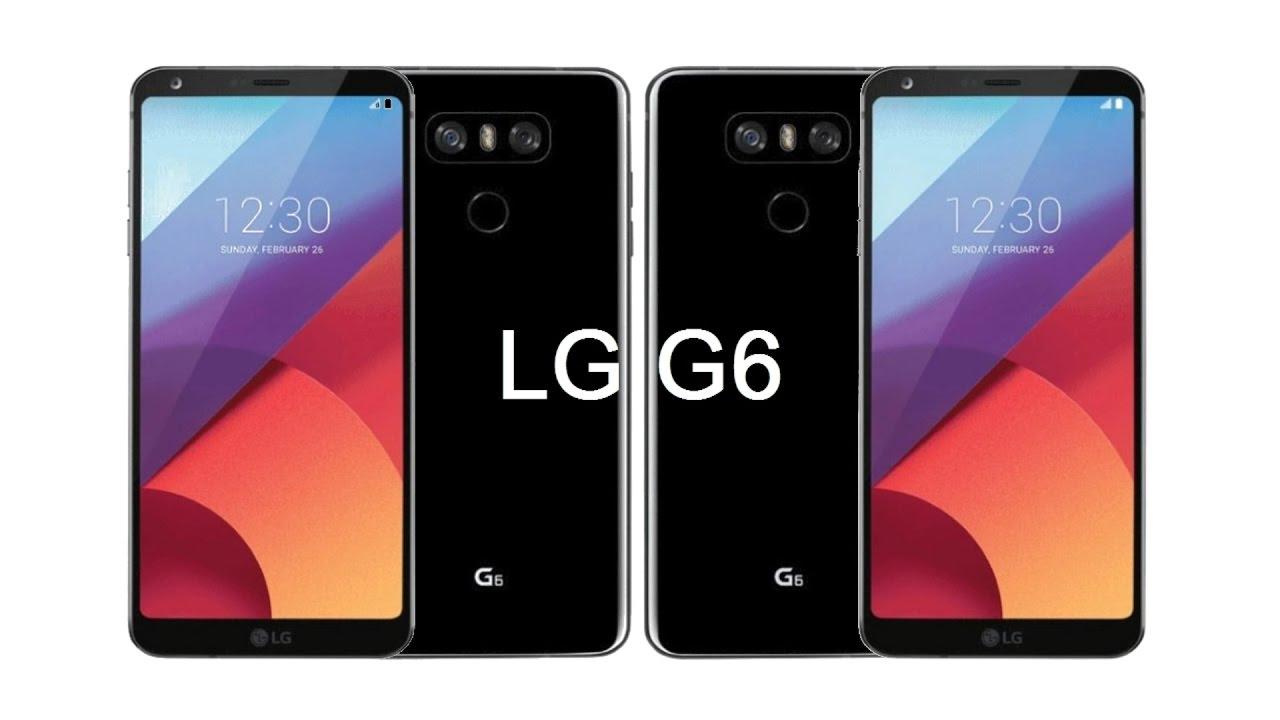Resultado de imagem para Smartphone LG G6