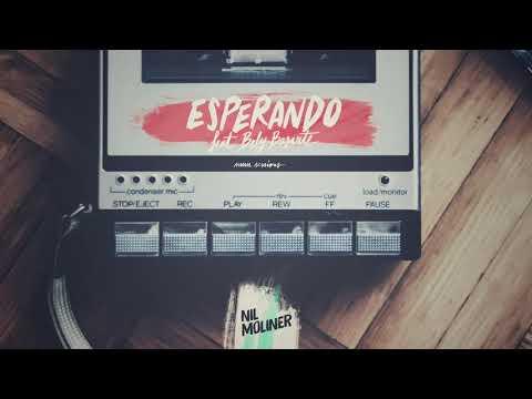Nil Moliner - Esperando feat. Bely Basarte [MUU Sessions] (Audio Oficial)