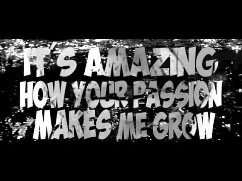 Broken Door It´s Amazing (piano version-lyric video)