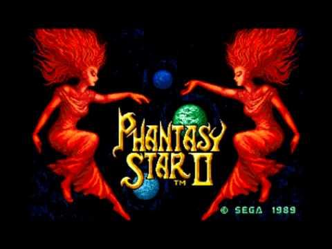 Phantasy Star 2 soundtrack: Rise or Fall