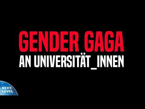 Nach Rinderwahn kommt Genderwahn - Gender Gaga an deutschen Universität_innen