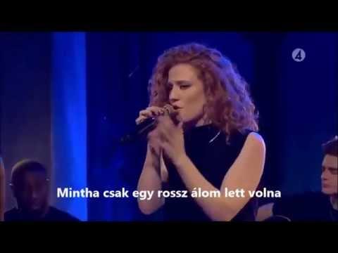 Jess Glynne -Take me home magyar felirattal