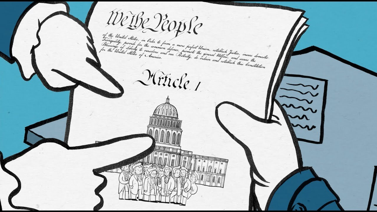 Download Exploring Federalist 51: Separation of Powers
