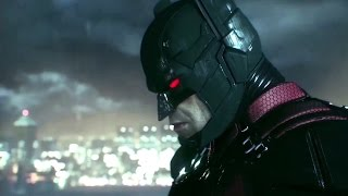 BATMAN ARKHAM KNIGHT - PS4 Content Trailer