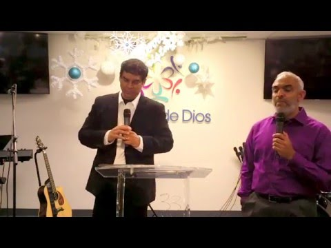 Right Standing With God - The Heavenly Call Mission Church Dallas USA Nov 13