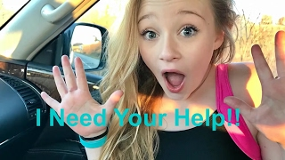 Princess Ella Has a Huge Announcement and Needs Your Help!!!
