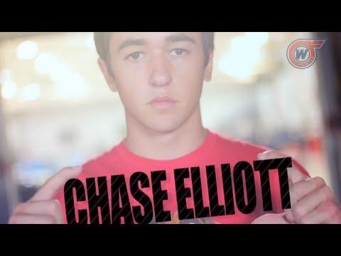 Future Of NASCAR: Chase Elliott
