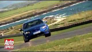 Greatest Drives no.13: Vauxhall VXR8