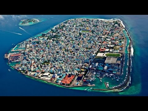 The Worlds Smallest Country Full Detail YouTube - Smallest country in mainland africa