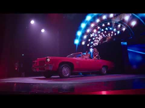 Saturday Night Fever - Montréal & Québec - Teaser