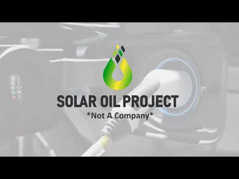 Solar Oil Project is LIVE - Kevin Marino with Owner Hitesh Juneja - Overview plus Q$A