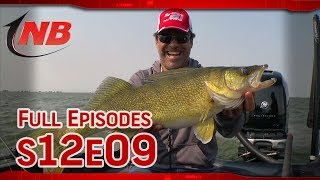 Slow Drift Shivering: Last Mountain Lake Walleyes (S12E09)