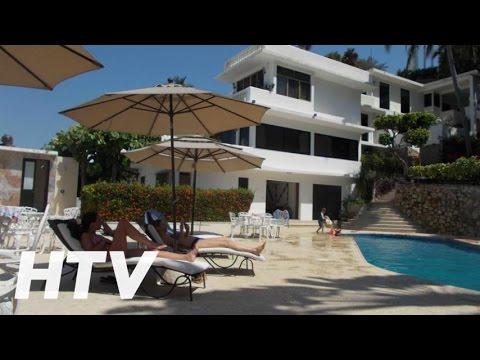 Penthouse Villas Luna Marina en Acapulco