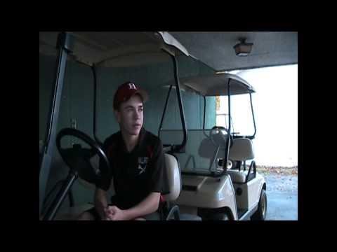 NewsTribune Boys Golf Player of the Year