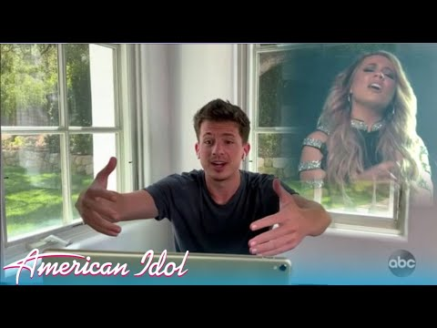 Charlie Puth REVEALS The Story Behind His Collab With Gabby Barrett's #1 Country Hit Song