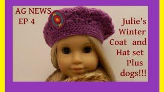 American Girl News Episode 4 Julie