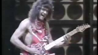 Van Halen - Pretty Woman LIVE (High Quality)