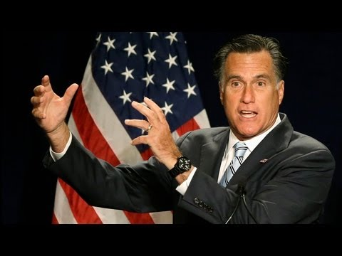 The Story Behind the Mother Jones/Romney Video