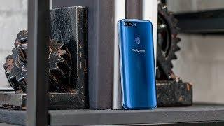 Обзор Pixelphone M1 за 7 тысяч рублей