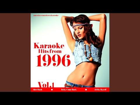 Angel Eyes (In The Style Of Sting) (Karaoke Version)