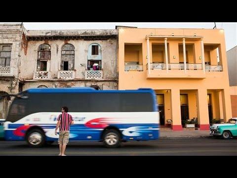 The Real Estate Market in Cuba Heats Up