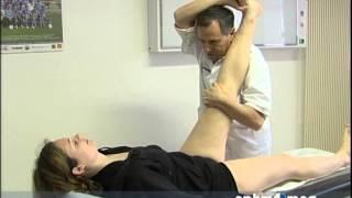 Ligament croisé - AP-HM mag flash