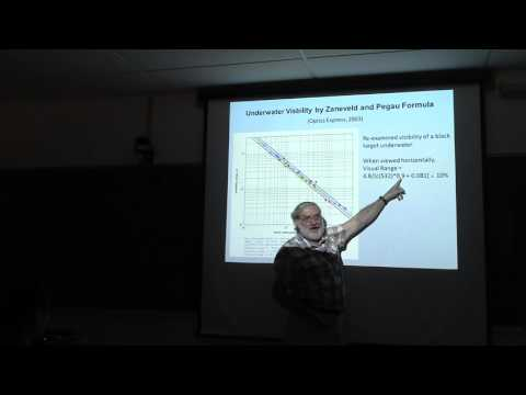 Lecture 33 : Basic Concepts of Visibility and Lidar Remote Sensing (Part 2)