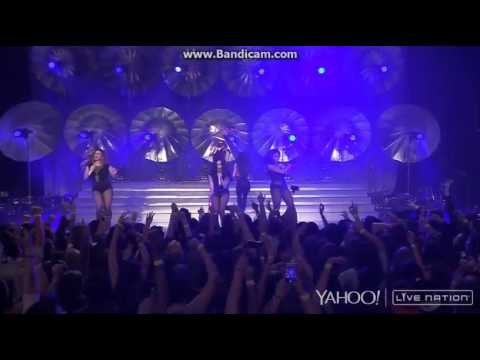 Fifth Harmony Boston Concert - March 24, 2015 - Part 6