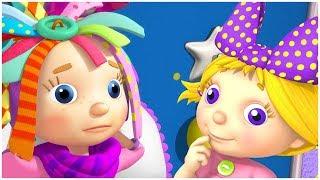 رسوم متحركة للاطفال | ممرضة وطبيب | الشعور بالضيق | مجموعة | قناة براعم | الدنيا روزي | Spacetoon