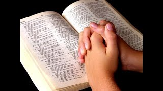 Estudo Bíblico -