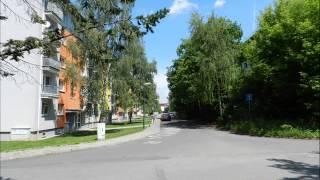 Юрий Горбачев По местам боевой славы Чехия Миловице Июнь 2012