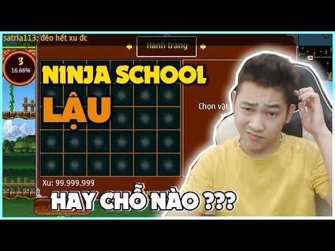 tai game ninja school hack khong can kich hoat - Chơi Thử, Ý Kiến Của Riêng Mình Về Ninja School LẬU | Ninja School Online