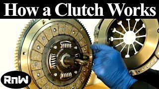 Download Video How a Clutch System Works and How to Diagnose Issues With It MP3 3GP MP4