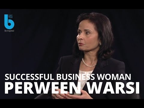 Top Women in Business -- Best Advice on how to Become a Successful Business Woman
