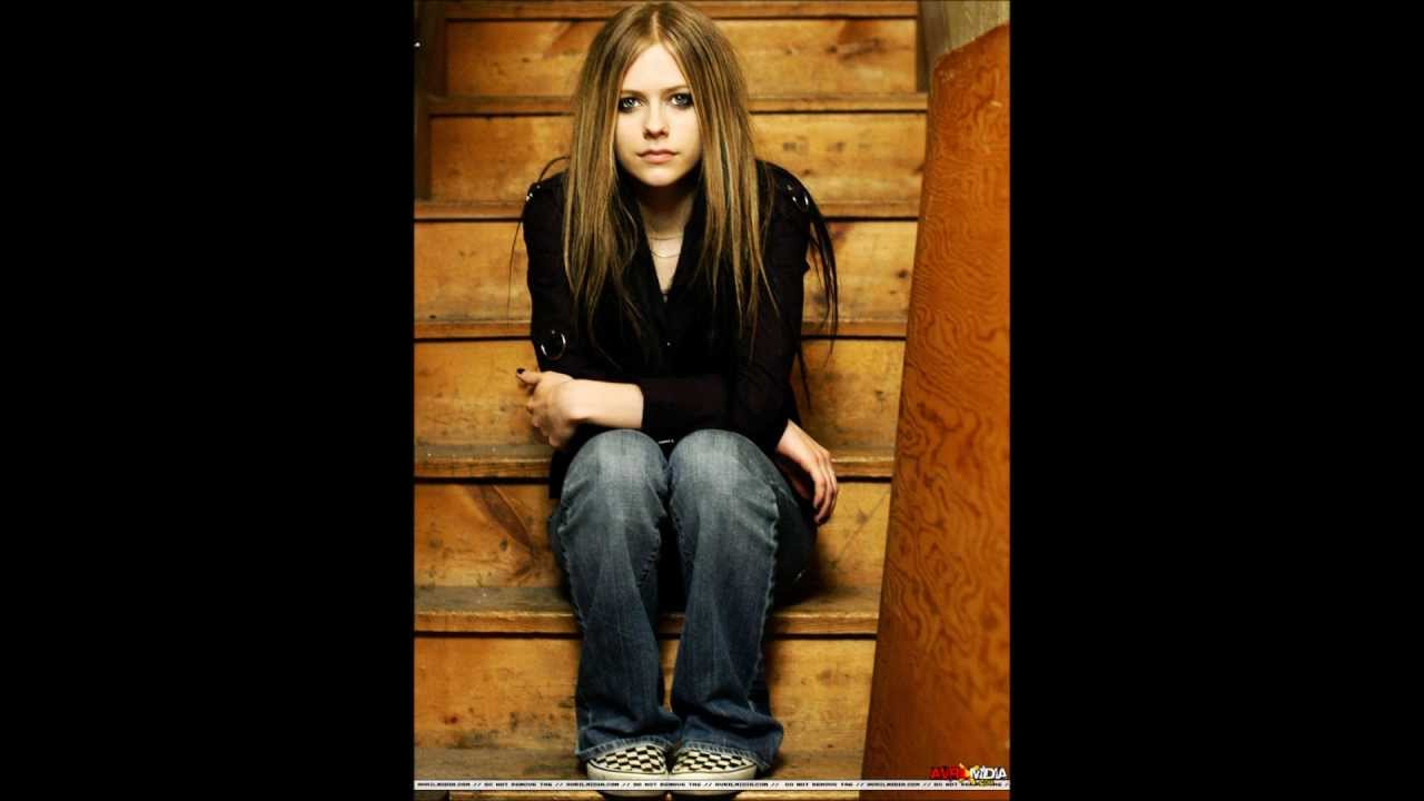 Take Me Away Let Go (B-Sides) Avril... - Avril Lavigne ...