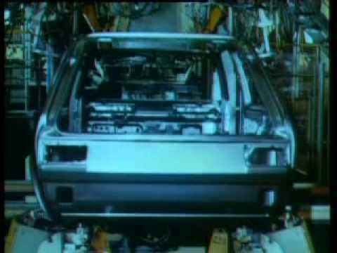 Volkswagen Golf - 1. Generation