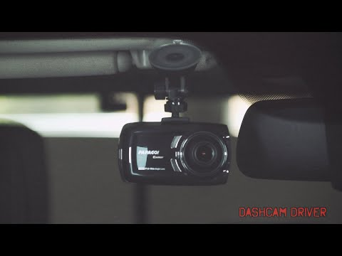 New Dash Cam | PapaGo S810 | WIN This DashCam!!!