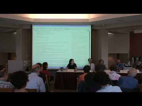 Unruly Democracy workshop - Panel 4 (Part 6 of 6) ...